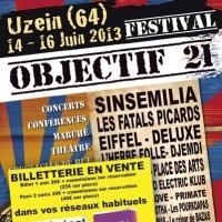 Festival Objectif 21