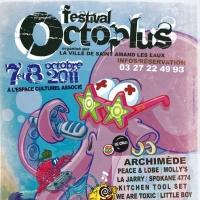 Festival Octopus