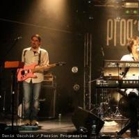Odessa en concert