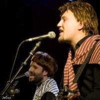 Oldelaf & Monsieur D en concert