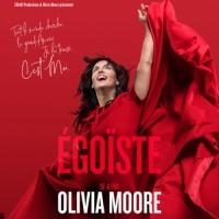 Olivia Moore en concert