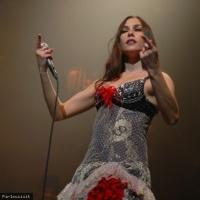 Olivia Ruiz en concert