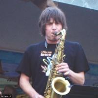Olivier Chaussade en concert