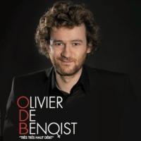 Olivier de Benoist en concert
