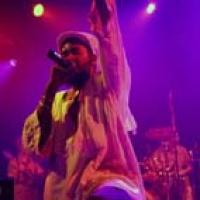 Omar Perry en concert