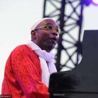 Omar Sosa en concert