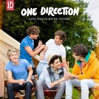 One Direction en concert