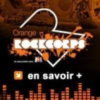 Orange Rockcorps
