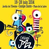 Orleans Jazz Festival