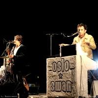 Oslo*Swan en concert
