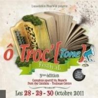 Ô'troc Tone Festival