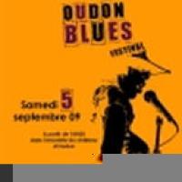 Oudon Blues Festival