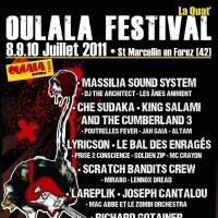 Oulala Festival