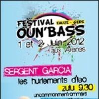 Festival Oun'bass