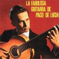 Paco de Lucia en concert