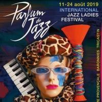 Festival Parfum de Jazz