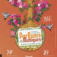 Parfums de Musique