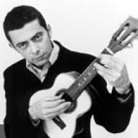 Pascal Parisot en concert