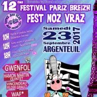 Festival Pariz Breizh