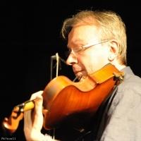 Pascal Delalée en concert