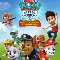 Pat' Patrouille - Le Spectacle en concert