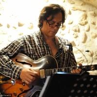 Patrick Gavard-Bondet en concert