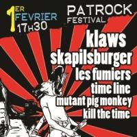 Patrock Festival