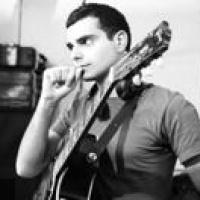 Paul Abirached en concert