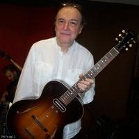Paul Pioli en concert