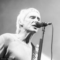 Paul Weller en concert