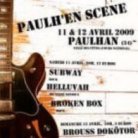 Festival Paulh'En Scène