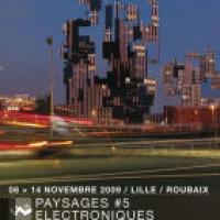 Festival Paysages Electroniques