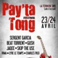 Festival Pay Ta Tong