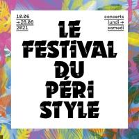 Festival Du Peristyle