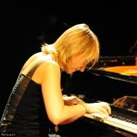 Perrine Mansuy en concert