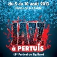 Festival Big Band de Pertuis