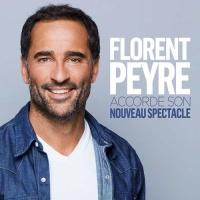 Florent Peyre en concert
