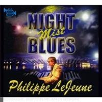 Philippe Lejeune en concert