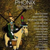 Phonix Festival #2