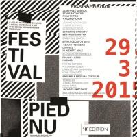 Festival PiedNu