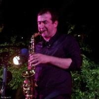 Pierre Bertrand en concert