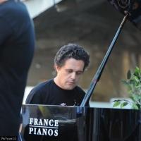 Pierre Christophe en concert