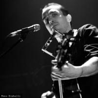 Pierre Guimard en concert