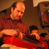 Pierre Laurent Bertolino en concert