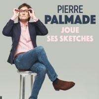 Pierre Palmade en concert