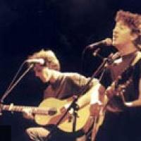 Pierre et Vincent en concert