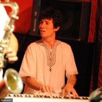 Pierre Piloni en concert
