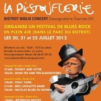 Festival Blues Rock