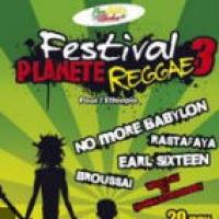 Festival Planet Reggae