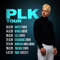 PLK en concert
